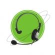 Andrea NC-181 Noise Canceling Headset